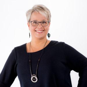 Toimiva arki - itsensä johtaminen -verkkovalmennus Sari Hämäläinen